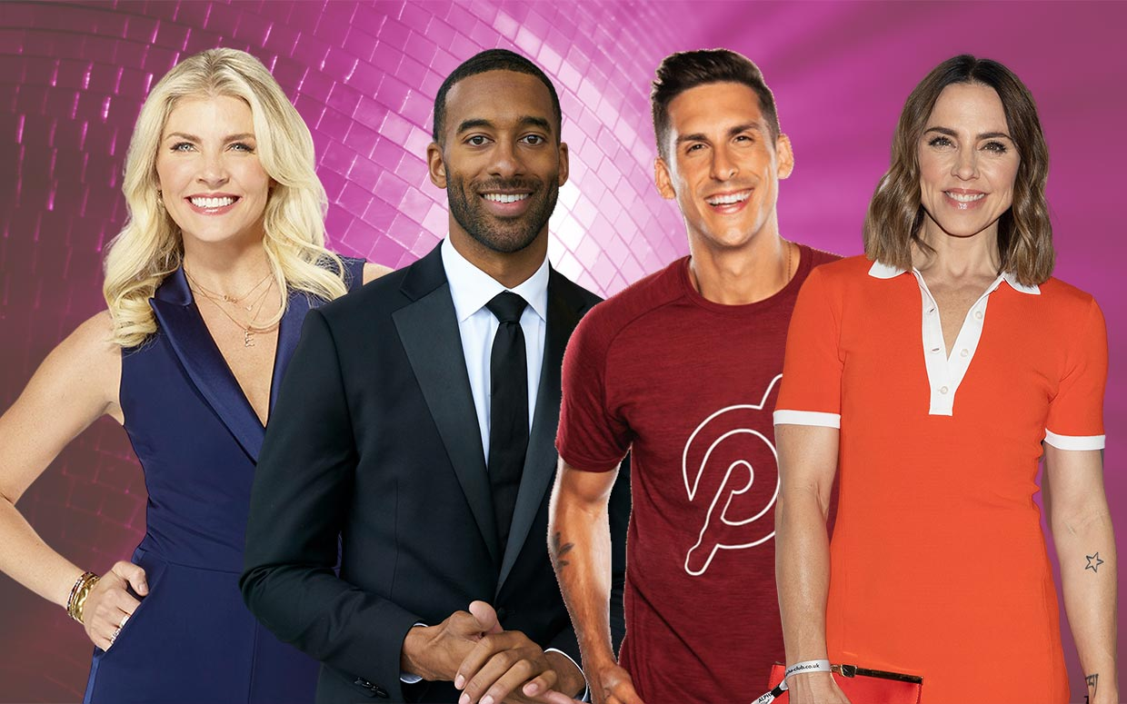 DWTS 2021 S30 Website Voting Votes Toll-free Numbers How to Vote online